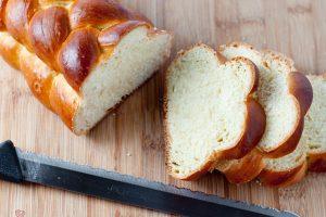 Tsoureki Recipe, Greek Easter Bread