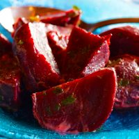 Greek Beet Salad