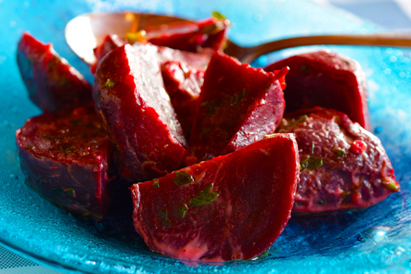 Greek Beet Salad Recipe